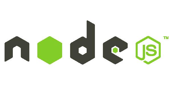 Logo de Node JS