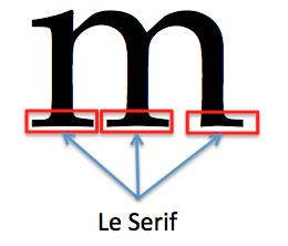 Le Serif